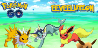 Trik Evolusi Eevee Cover