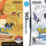 Pokemon G4 (era Nintendo DS Lite) 2