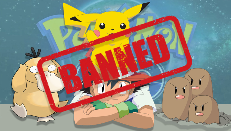 4 Cheat Ini Bakal Bikin Akun Pokemon GO Banned!
