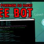 cheat bot atau GPS spoofing