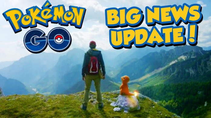 Masalah Pokemon GO Update
